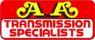AA Transmission Specialist Logo